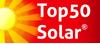 Top 50 Solar