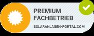 Solar Fritsch ist Ihr Premium Fachbetrieb